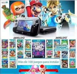 Juegos DIGITALES Wii,Wii U,3DS,DS,PS3 Y XBOX 360