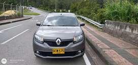 Renault sandero intense A/T
