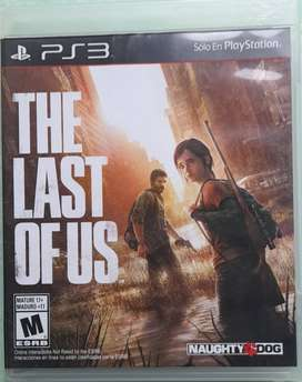 Juego Play 3 Disco The Last Of Us