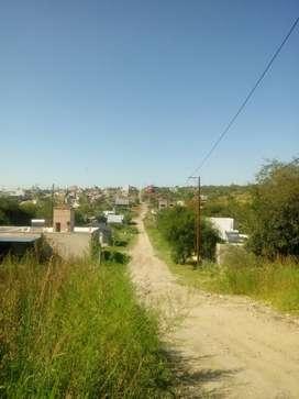 OPORTUNIDAD 500 M2 San Nicolas