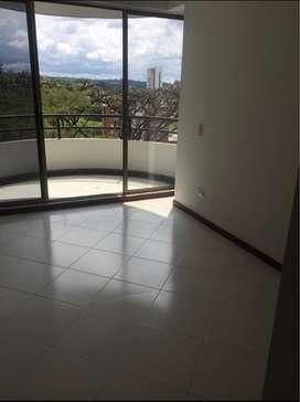 Apartaestudio en la ciudad de pereira avenida circunvalar quinto piso con elevador