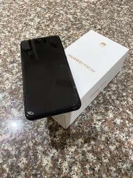 Huawei P30 Lite negro - 128 gb