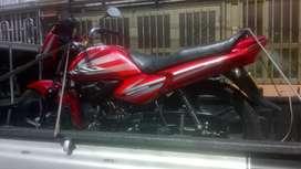 Honda splendor