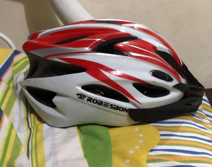 Casco para Bicicleta 0