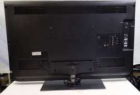 "T.V. Sony delgado 40""  Full HD"