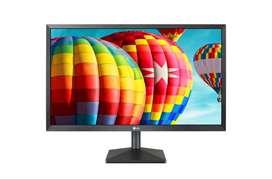 Monitor Lg 24' 24mk430h
