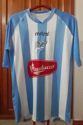 Camiseta de Fútbol. Club Atlético Cerro Largo (Uruguay)