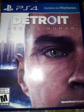 Detroi become human