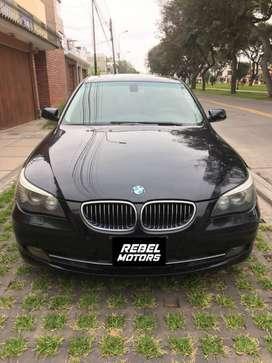 648. BMW 525i