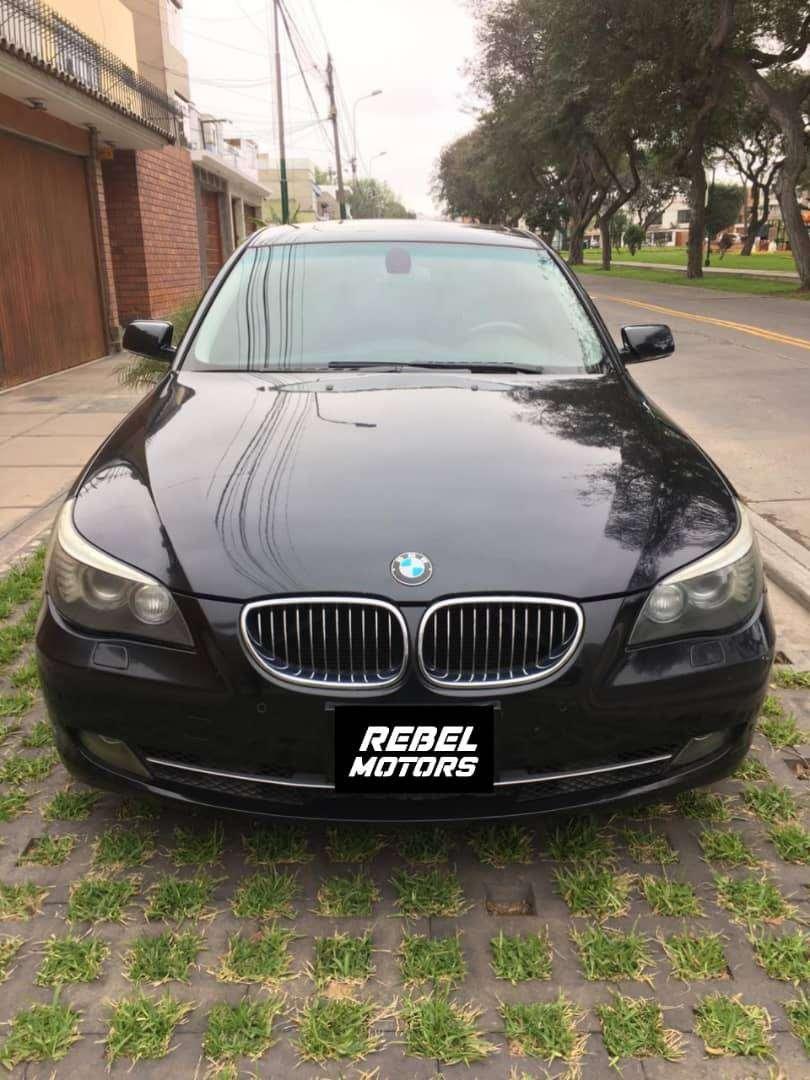 648. BMW 525i 0