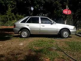 Mazda hs 97