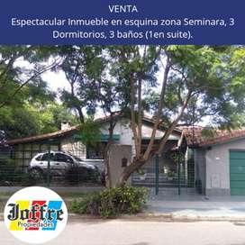 Chalet - Zona Seminara, Ciudad Evita