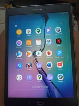 Venta de tablet Samsung Tab A