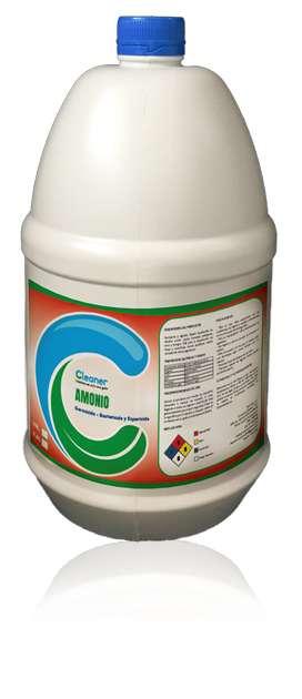 Amonio Cuaternario V Generación Galón 10% 3.8 L