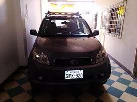 Se vende Daihatsu terios 4 por4