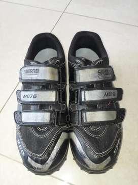 Zapatillas Shimano Mtb 37,5