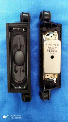 Vendo Parlantes Tv Sony KDL - 32EX657