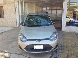 Ford Fiesta 1.6 4p Ambient, 2011, Nafta