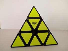 Rubik Pirámide,pyramid,cyclone Boys 3x3 PROMOCIÓN ANTES 35.000