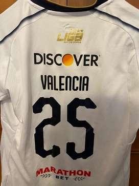 Camiseta Mujer Liga de Quito
