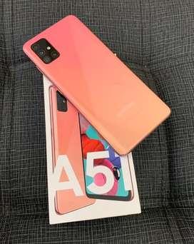 Samsung A51 Rosado