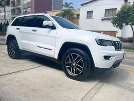 JEEP GRAND CHEROKEE LIMITED 2018