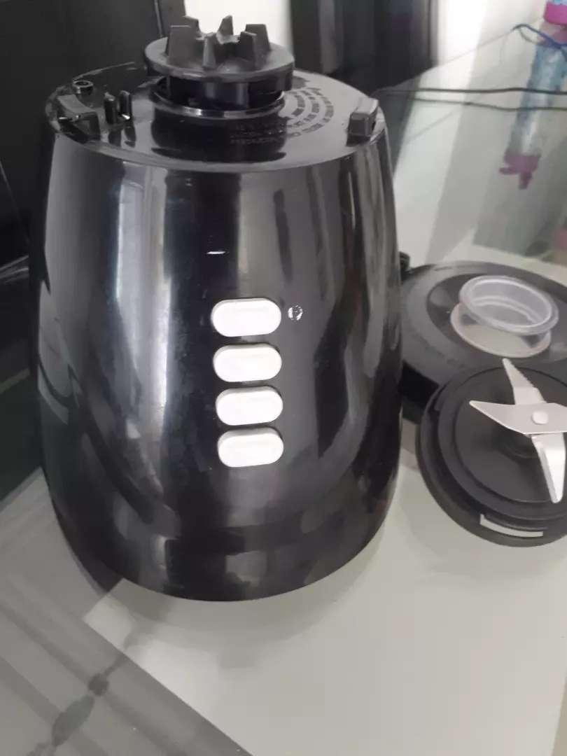 Motor para licuadora Blackan Decker sencilla 0