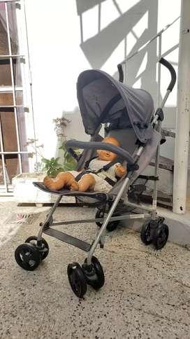 Paraguita bebé