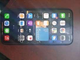 Vendo iphone 11 promax en 900