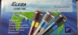 Microfono Dynamic Microphone