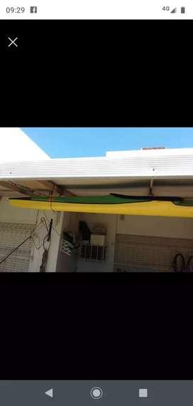 Vendo kayak Scorpions k1 MEDIUM  $7500