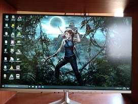 "Vendo Monitor Gamer:  Teros 24.0"""