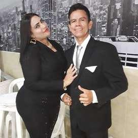 Duo Sin Fronteras