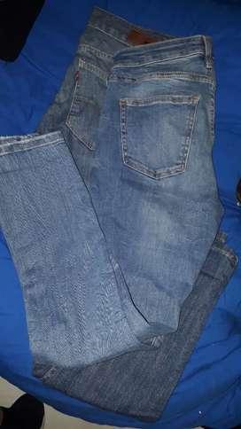 Jeans Dama