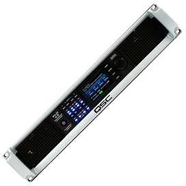 Amplificador Qsc PLD4.5 Clase D Pld Procesador 1250W