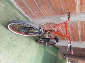 Bicicletas  cruceiro #24