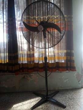 Ventilador Industrial Axel 30 Pulgadas Mucha Potencia Excelente!!!