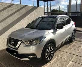 Nissan Kicks 1.6 Exclusive CVT