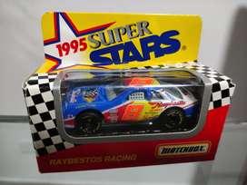 Autos escala 1/64 NASCAR llantas de goma $20.000 c/u
