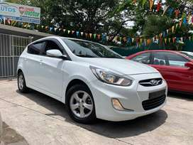 ACCENT 1400cc FULL - Financiamiento