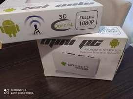 tv box convertidor