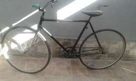 Bicicleta fixis permuto por celular por samsun j2