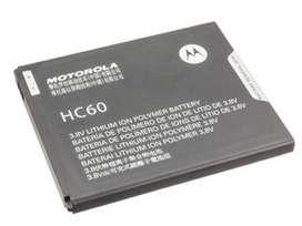 Vendo Batería de Moto C  Original