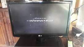 monitor 19 pulgadas hg