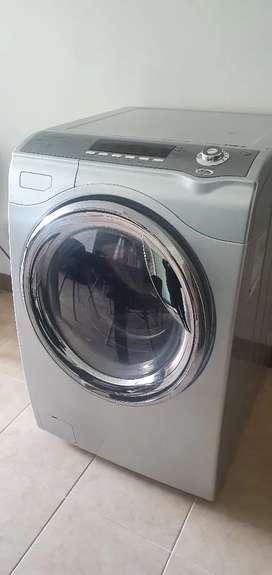 Lavadora - Secadora Haceb Appiani 620
