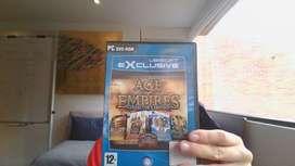 Juego para PC, Spore y Age of empires