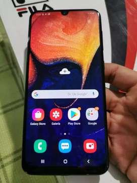 Samsung A50 duos