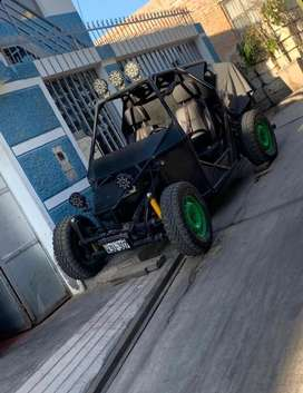 Vendo buggy tubular motor de bocho 78