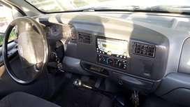 Ford f100 duty  2012
