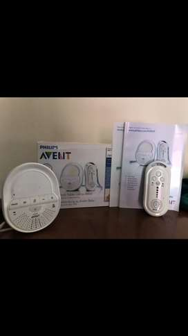 Baby call avent